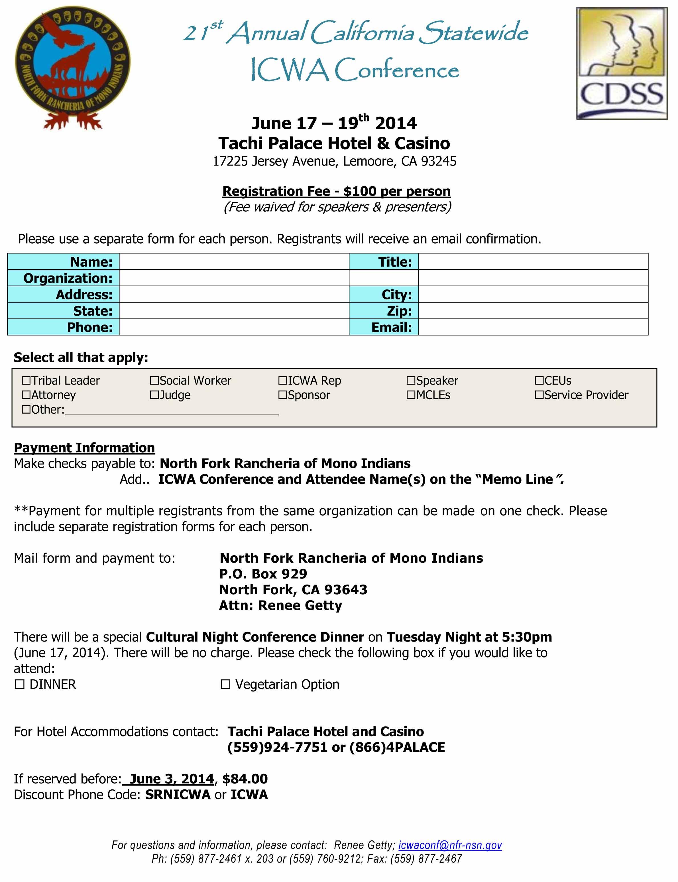 2014 ICWA Conf Reg Form
