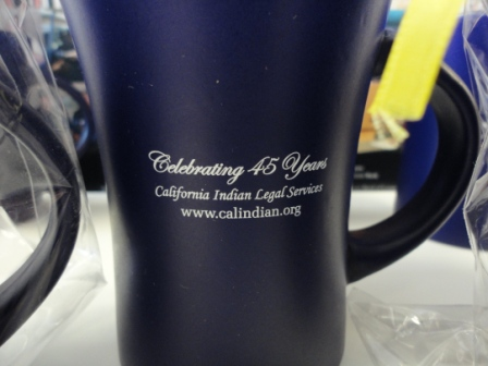 gala mug closeup