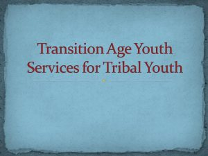 transition-age-youth-services-for-tribal-youth-cover