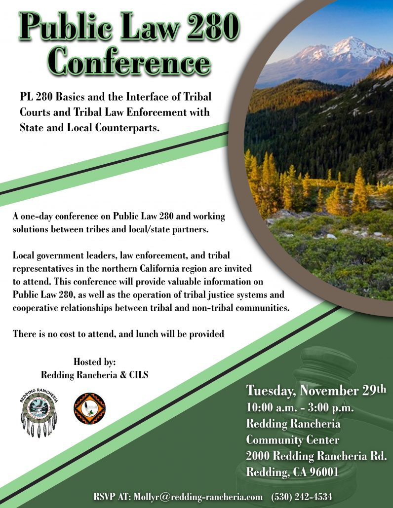 public-law-280-conference